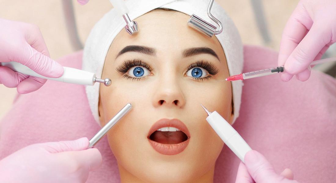 Які процедури краси зробити до 35 років?