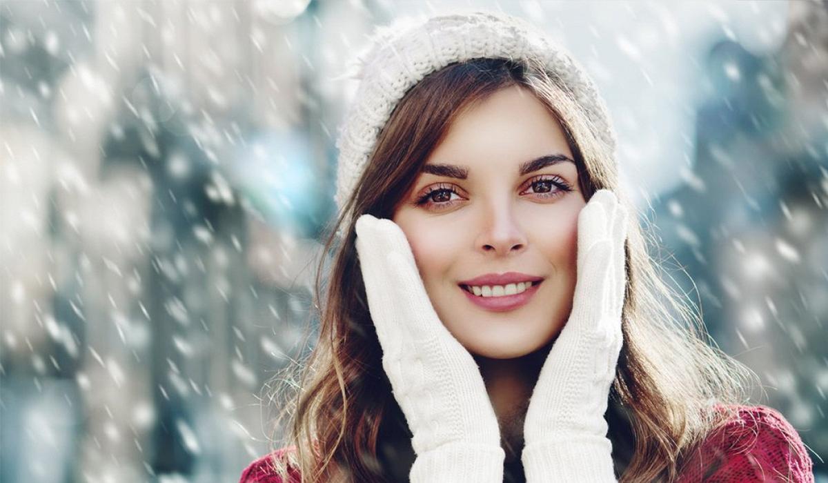 Як доглядати за шкірою з настанням похолодання?