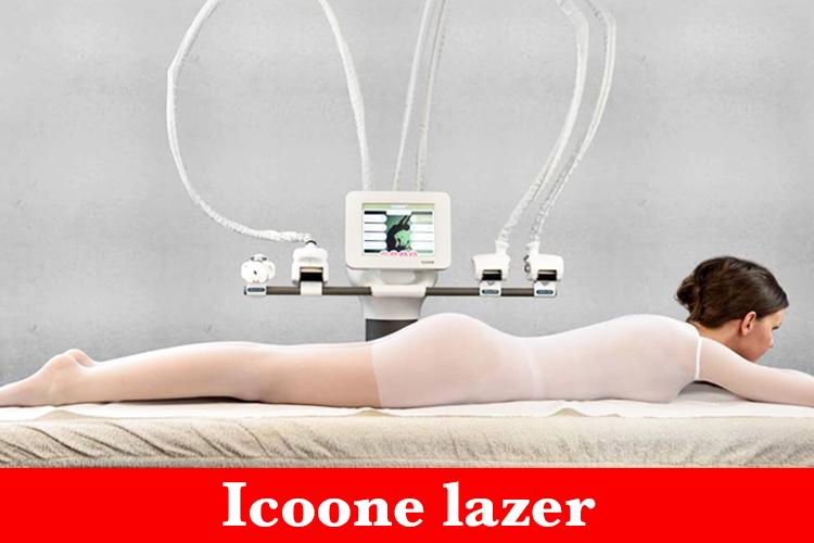 Icoone lazer