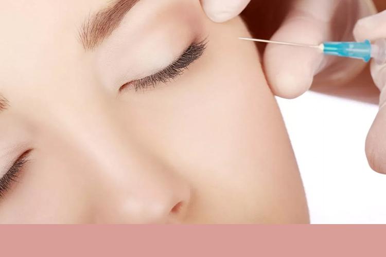 Мезотерапия глаз (TWAC) от 3х шприцов — 7650 грн